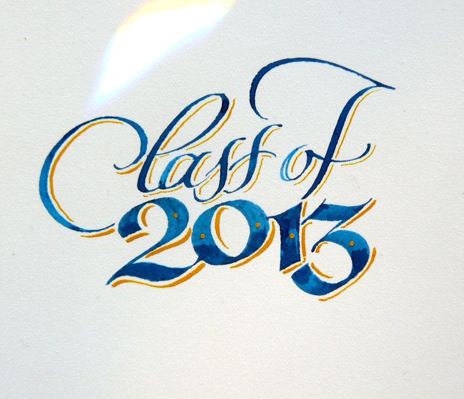 Class 2016